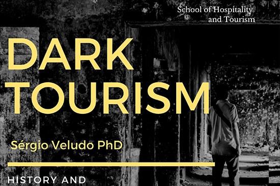 """Open class: """"Dark Tourism: História e Dark Turism no Porto"""""""