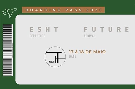 4.ª edição Boarding Pass