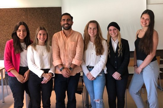 Aula aberta sobre Slide In: uma agência de viagens líder no mercado jovem