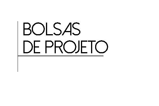 Bolsas de Projeto