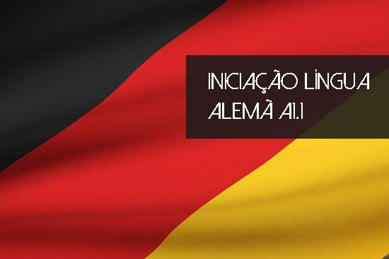Curso livre de Alemão