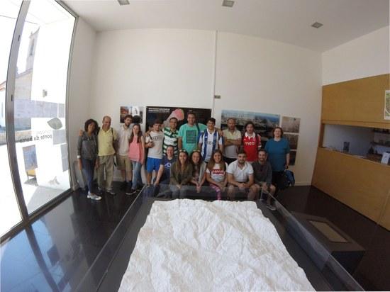 Estudantes de TIT visitam o Parque Nacional da Peneda-Gerês