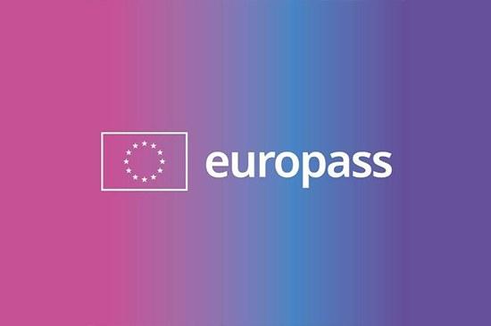 Nova plataforma Europass