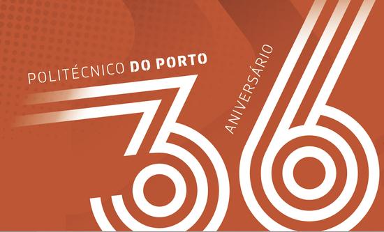 P.PORTO celebra 36 anos com uma comemoração virtual