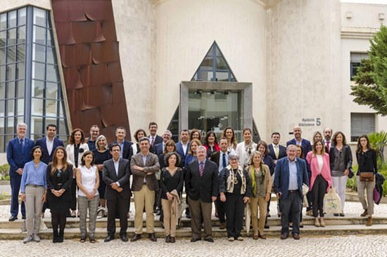 Rede das Instituições de Ensino Superior para a Salvaguarda da Dieta Mediterrânica