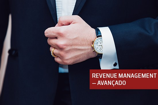Revenue Management — Avançado