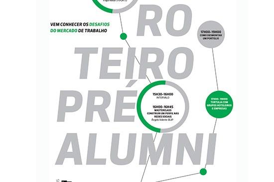 Roteiro Pré Alumni