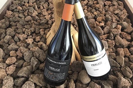 Wine School convida Lavradores de Feitoria